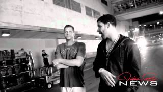 DGN  DRAKE AND GIL GREEN TALK COLABO