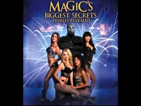 Magic's Biggest Secrets Revealed OST Tv 08   song 2 demo