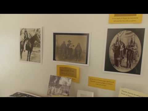 Rita Isbell: 1921 Cottle County Texas Jail Tour
