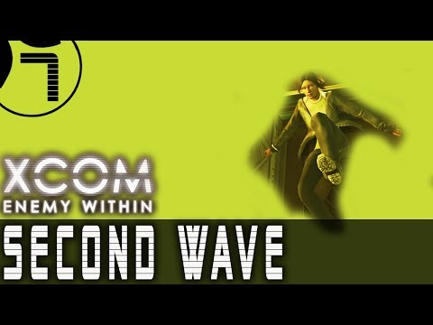 Let 39 s play xcom enemy within ironman impossible endin for Portent xcom