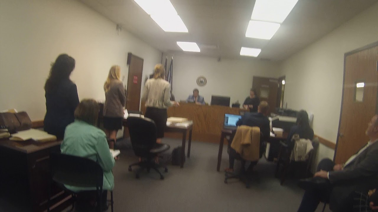 kanawha county magistrate court