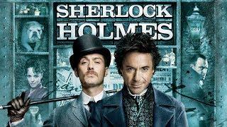 """Шерлок Холмс"" - 2009 Русский трейлер Sherlock Holmes Гай Ричи Trailer"