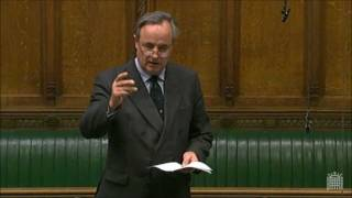 Strategic Defence and Security Review - Financial Services - 26/01/2012 - James Gray MP