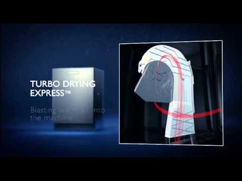 Download ASKO Turbo Drying Express