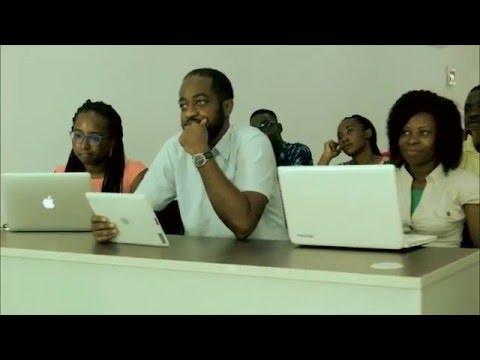 Accra College Of Medicine Documentary