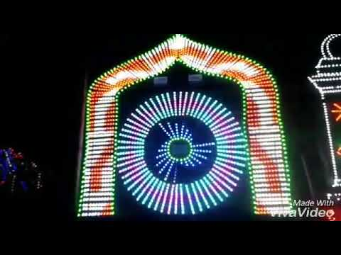 Pixel led controller