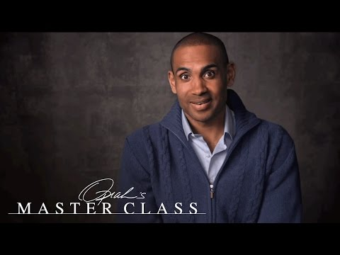 Why Grant Hill Almost Died for the Game He Loves | Oprah's Master Class | Oprah Winfrey Network