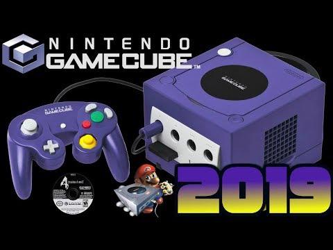 Merece la pena comprar una Nintendo Gamecube en el 2018? | Opinión