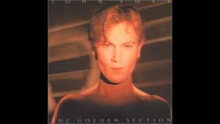 Watch John Foxx Someone video