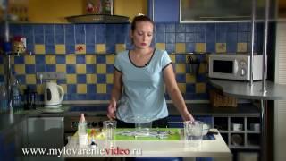 Мыло с разводами (10)