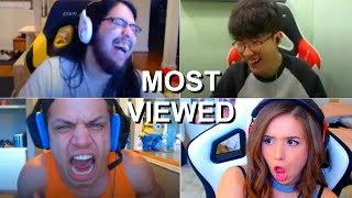 Most Viewed League of Legends Clips of ALL TIME!