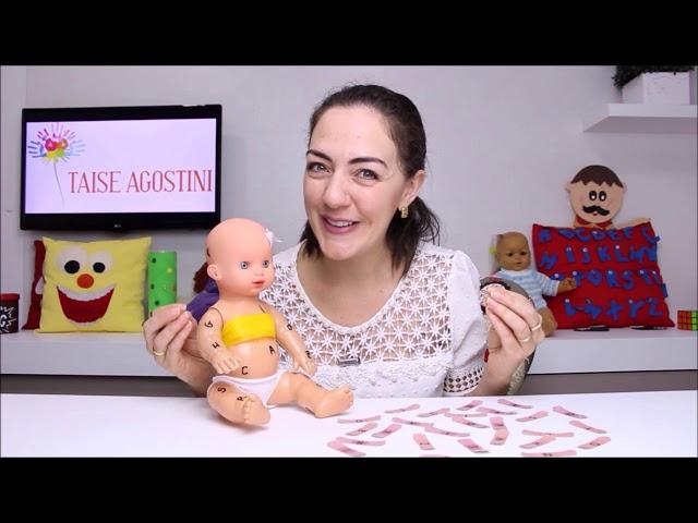 Atividades Para Educacao Infantil Com Caca Palavras