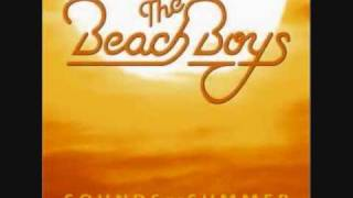 Watch Beach Boys Little Deuce Coupe video