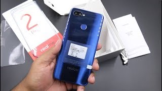 Realme 2 Pro Unboxing, Camera, Features, Gaming | Xiaomi Mi A2 Killer ?