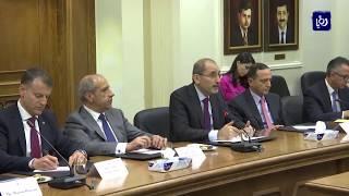 الأردن يشدد على الحل السياسي في سوريا - (8-7-2018)