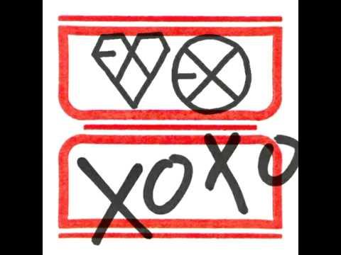 EXO-K(엑소) - XOXO (kiss Ver.) (Full album)