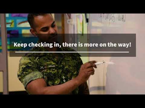 Cadet Learning Portal // Portail D'apprentissage Pour Les Cadets