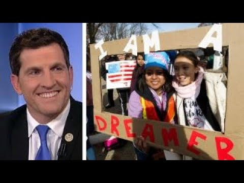 Rep. Scott Taylor talks push to get DACA deal approved