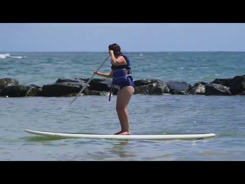 Water Sports at Coconut Bay Beach Resort & Spa in St. Lucia