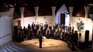 Rezonans - Turnalar (Europa Cantat XIX Pécs 2015)