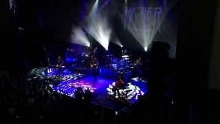 Hozier @ Chicago Riviera (2/25/15) - Angel of Small Death and the Codeine Scene