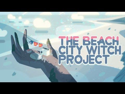 The Beach City Witch Project {Steven Universe Fan Episode}