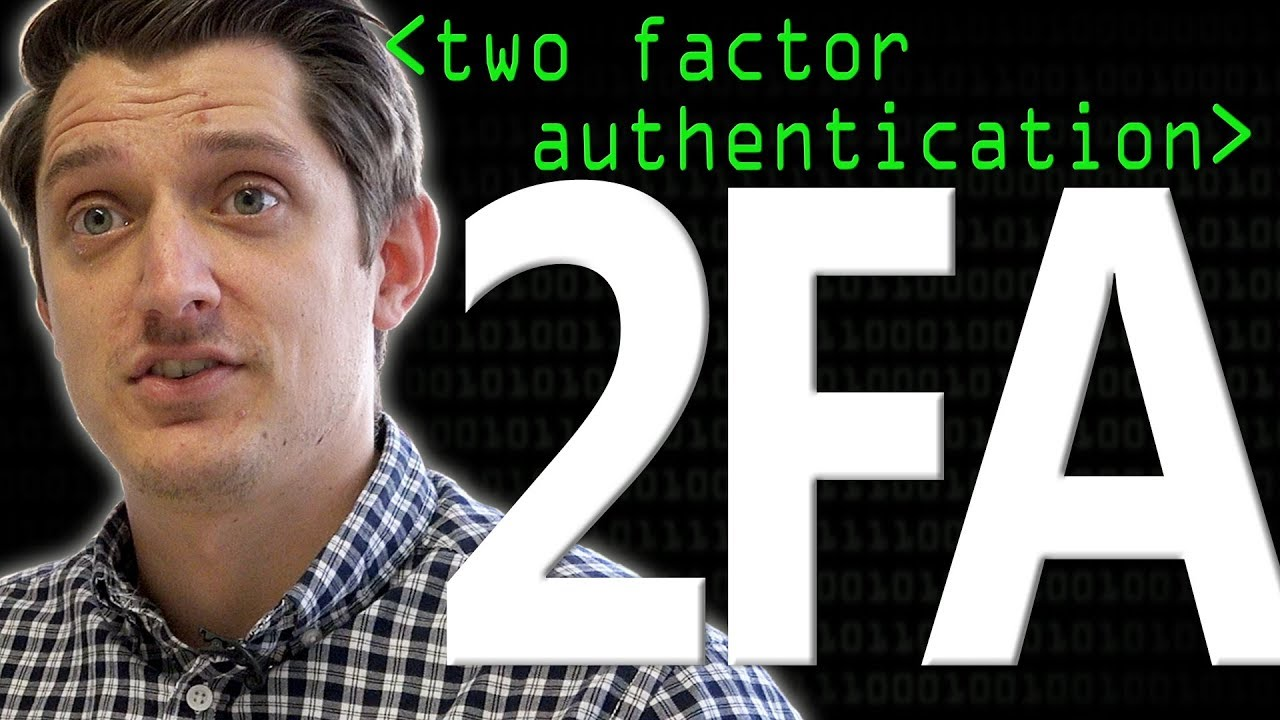 It's Time to Stop Using SMS and 2FA Apps for Two-Factor Authentication