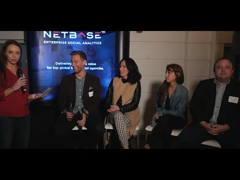 Industry Leaders Discuss Value of Social Media Analytics - Los Angeles