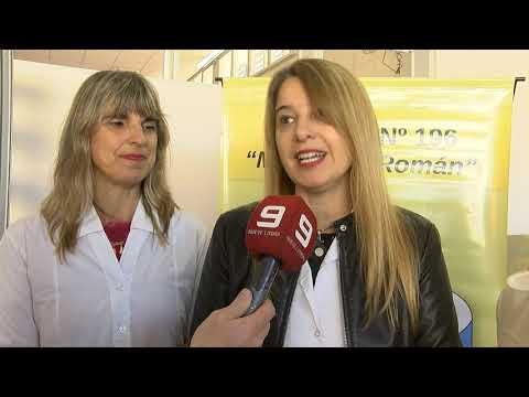 Refacciones en la Escuela Marcelino Román de Paraná
