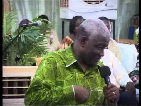 mamadou karambiri - comment affermir la seigneurie de Christ en moi