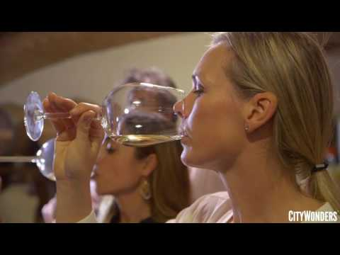 Wine Tasting & Dinner at a Private Florence Vineyard - Video
