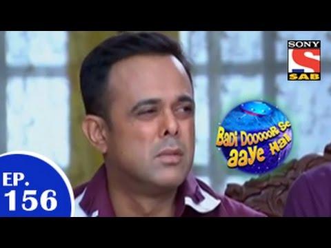 Download Badi Door Se Aaye Hain - बड़ी दूर से आये है - Episode 156 - 13th January 2015