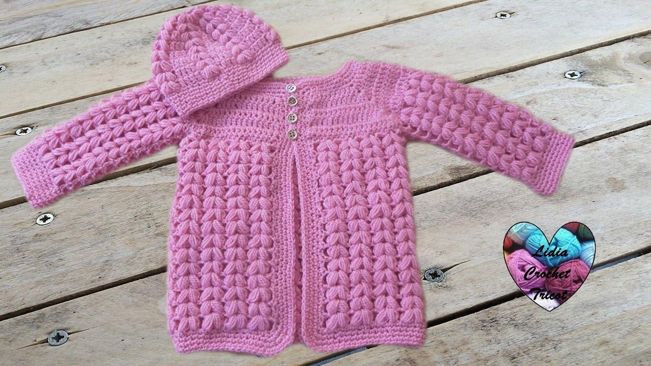92c9d9ceaf503 Brasier pour bebe brassiere facile naissance tricot