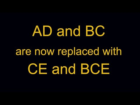 AD and BC are Replaced with CE and BCE