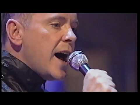 Electronic - Forbidden City - TFIFriday 1996