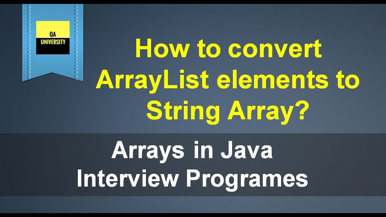 how to add string to an arraylist in java