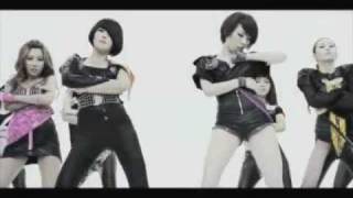 Dragonette - I Get Around vs Brown Eyed Girls - Abracadabra [Original]
