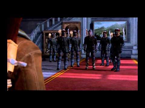 67 - Dragon Age II PC Mage Walkthrough - Varric's Tale