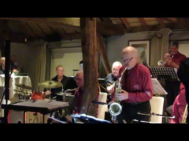 Freddy Sunder bigband : Bluesette