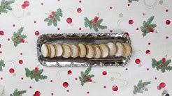 Jonnan Jouluvalmistelut: 22 - Herrasväen pikkuleivät