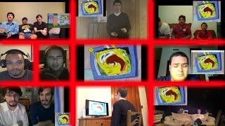Spingebill Embarks On A Panty Raid - YRC Reaction Mashup thumbnail