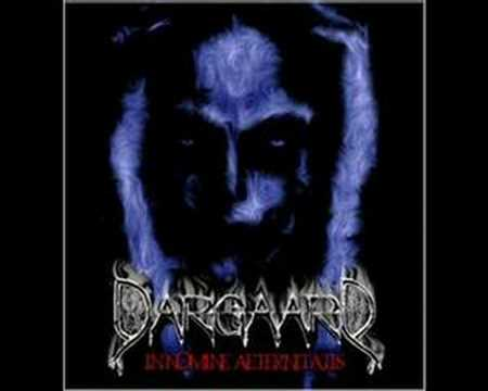 Dargaard - The Temple Of The Morning Star