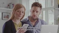 Verkkotapaaminen – kätevä tapa hoitaa pankkiasiat | Nordea Pankki
