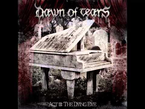 Dawn of Tears - Present of Guilt [Spain] (+Lyrics)