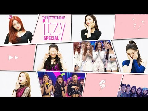 The Hottest Lookie of 2019, ITZY's All Interview Video 💕