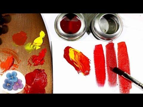 Como pintar al oleo tips pintura al oleo oil painting oleo para principiantes pintura - Como pintar cuadros faciles ...