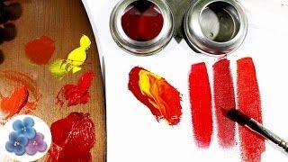 Como Pintar al Oleo *Tips Pintura al Oleo* / Oil Painting / Oleo para Principiantes Pintura Facil