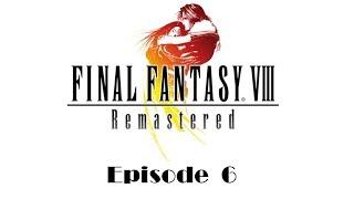 Final Fantasy VIII REMASTERED - Ep.6 - Farm de PDC, limites forcées, et gains des cartes (annexe)