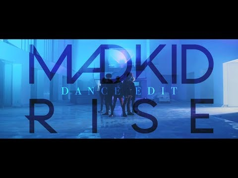 MADKID / 'RISE' DANCE Edit('The Rising Of The Shield Hero'Opening Theme)