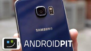 Samsung Galaxy S6 - Review en español